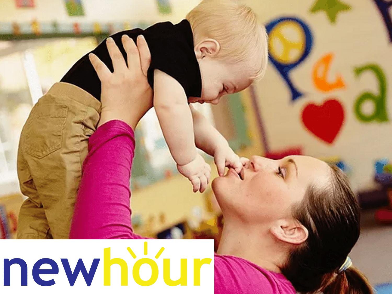 New Hour for Women and Children LI
