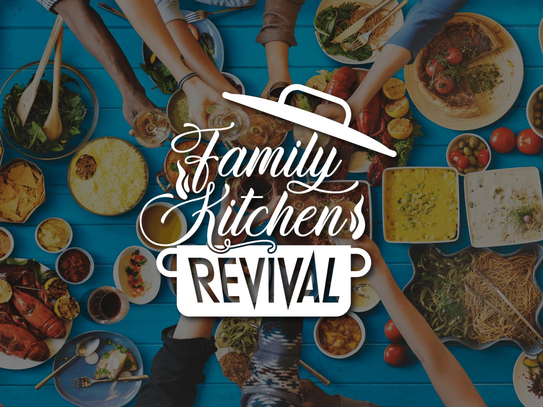 Family Kitchen Revival Season 1