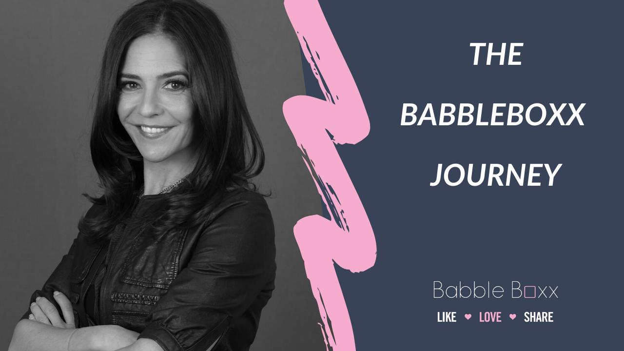 Babbleboxx CEO Sherri Langburt